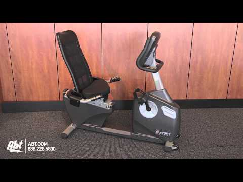 Fitness Overview - Exercise Bikes At Abt