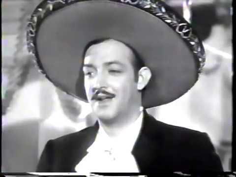 El Charro Inmortal JORGE NEGRETE