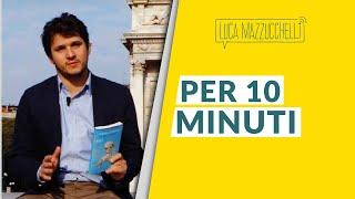 Per 10 minuti - LibroTerapia#14