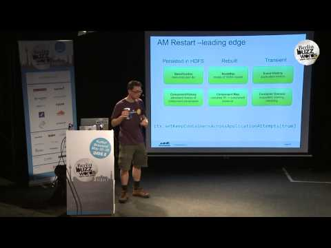 Steve Loughran at #bbuzz 2014 on YouTube