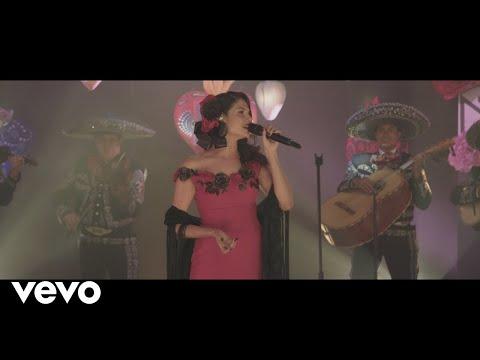 Natalia Jimnez - La Gata Bajo la Lluvia