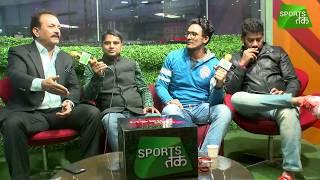 Live: क्या चौथी पारी का भूत उतार पाएगा भारत | Sports Tak