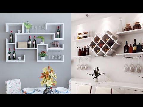 Creative Wine Rack Designs Ideas