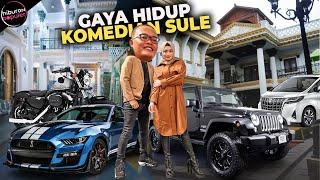 Download lagu Semakin Tajir! Begini Kehidupan Mewah Komedian Sule mulai dari Aset Kekayaan dan Koleksi Kendaraan