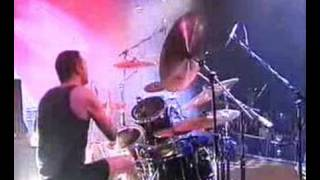 Beyond the Pale - The Mission UK - Dusseldorf 1995