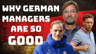 Why Germany Produces The Best Managers The German Coaching System
