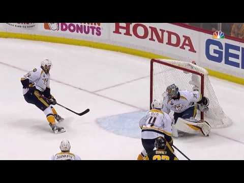 Nashville Predators vs Pittsburgh Penguins - May 29, 2017 | Game Highlights | NHL 2016/17