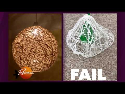 How to Fix Common DIY Fails Like a Pro | Rachael Ray Show