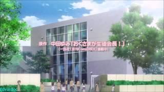 Anime Mix 2015/Аниме Микс 2015 [AMV-аниме июля 2015]