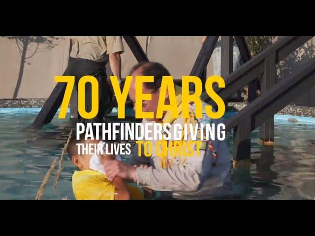 Pathfinders 70th Anniversary - Promo Video