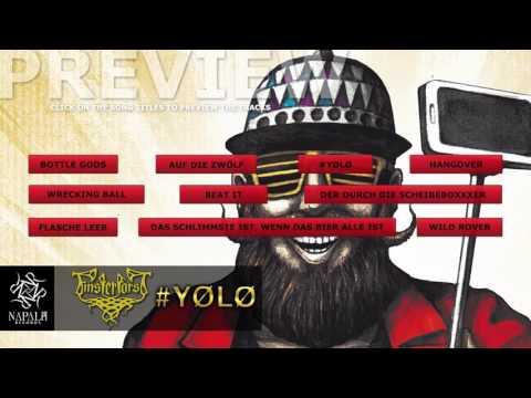 FINSTERFORST - #YØLØ (Preview)   Napalm Records