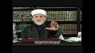 AHMADIYYA undefeatable - Tahir Ul Qadri admit