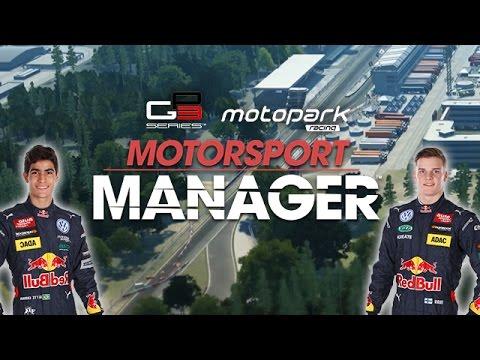 Motorsport Manager - Revanche à Monza ! #7