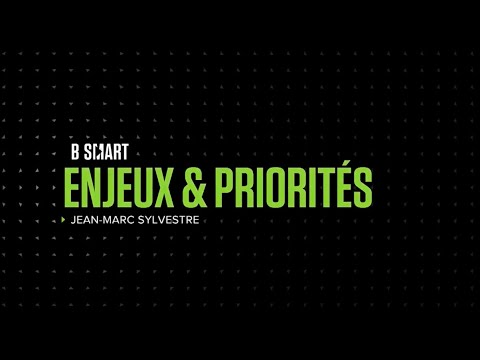 Geotrend x BSmart - Enjeux & Perspectives 2021