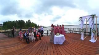 360 Свадьба, Гринвальд (Верхняя Сысерть)