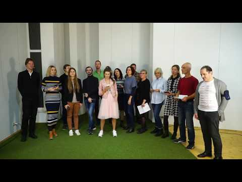 #САНСАРА (Баста) Алексей Лазарев на вокальных курсах Кристины Илларионовой, 2019, финал