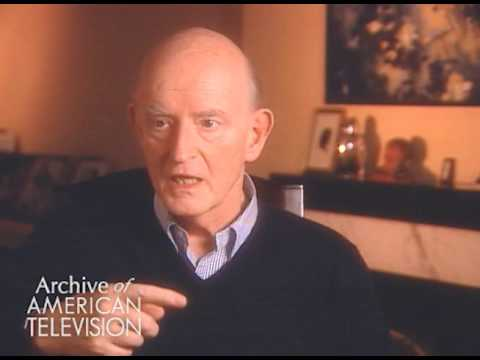 Peter Boyle on playing the title character in the movie
