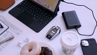 Omnicharge Omni Mobile 12800 Pro