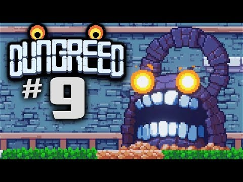 Dungreed - MURAMASA! - Let's Play Dungreed Gameplay Part 9 ( 2D Rogue-LITE)