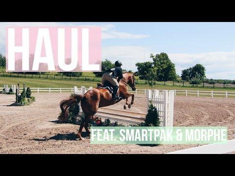 End of Summer Haul | Equestrian Prep