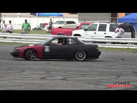 Drift Contest – NOPI Nationals 2014 Day-2 Video #19