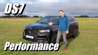 DS7 Performance - all show but is there any go?