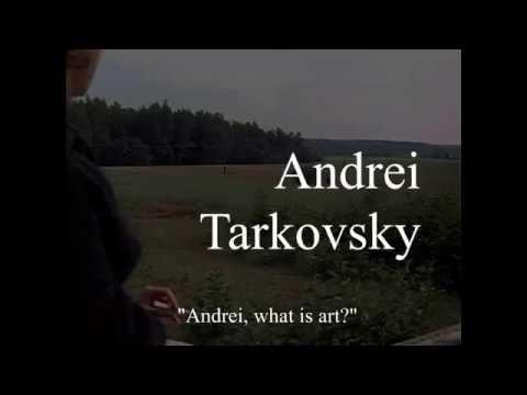 A Tribute to Andrei Tarkovsky