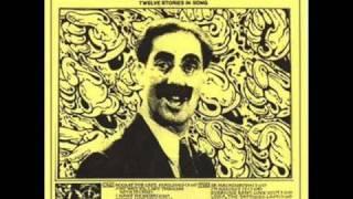 Groucho  Marx - I