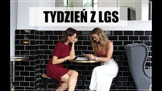 Tydzień z LGS I lipiec 2019