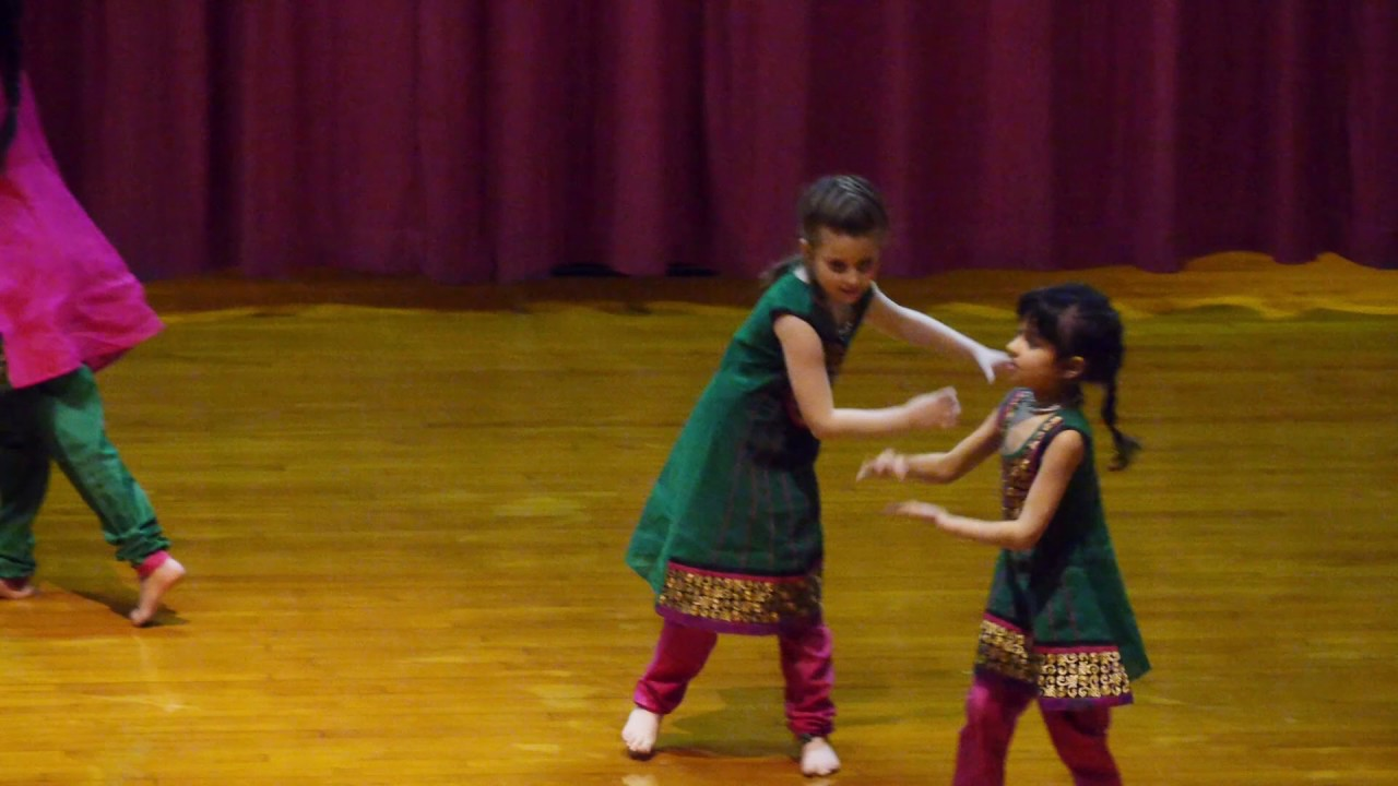 Kids Classes Ajna Dance Arts Education Performances