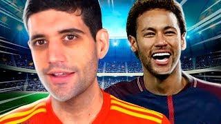 Neymar jogando GAMES durante a COPA do MUNDO, Disney comprando Fox e Jamie Foxx em Spawn