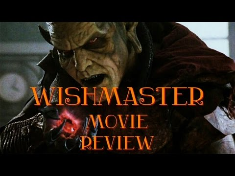 Wishmaster Review