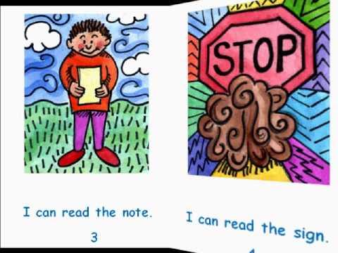 I Can Read Wisdom Level 1 Books