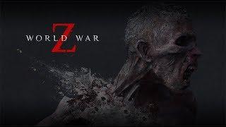 Guerra mundial Z GO GO GO