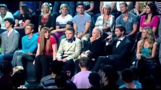 МУЗЫКАЛЬНЫЙ РИНГ НТВ: ДИМА БИЛАН VS АНИ ЛОРАК