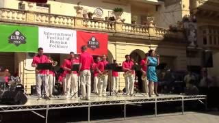 "Golden Trumpet at ""Maltese Lyre"" 2014 (part II) Gozo"
