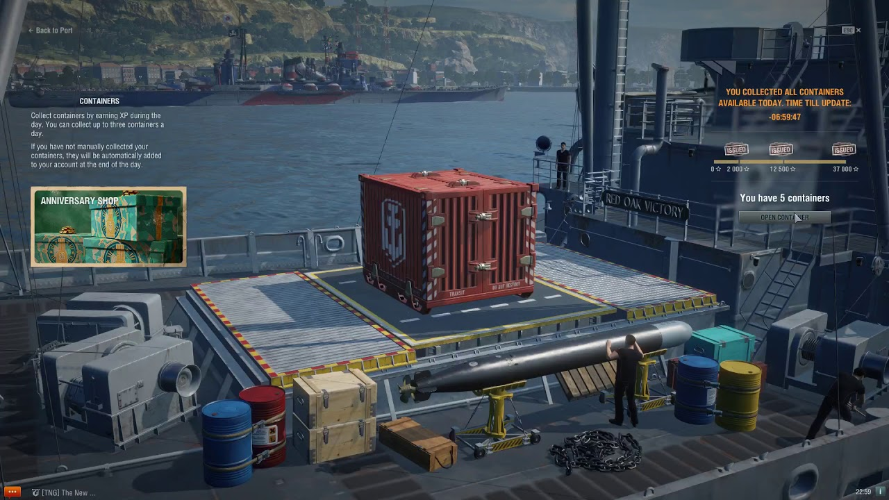 Wows Opening 21 Super Containers Flamu Reddit Ichase Beef Youtube Wows blitz and wows legends. youtube