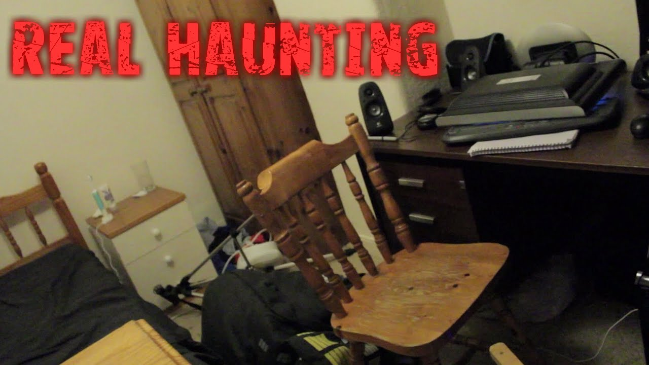 Haunted for 5 Years | The Most Haunted Man in England