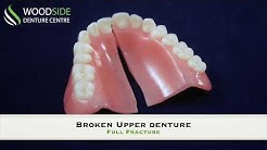 Denture Repair in  Airdrie, AB | Woodside Denture Centre