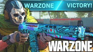 Call Of Duty Warzone: The Most OVERPOWERED Loadout To Use! (Warzone Best Loadout)