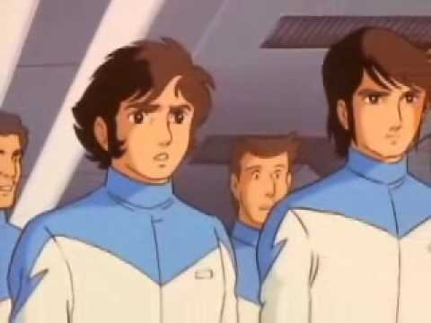 TV SHOW - 1979-1982 Star Blazers (COMPLETE SERIES, FULL EPISODES)