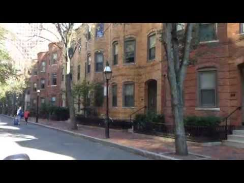 Back Bay, Boston | Tammi McElroy, Realtor | 781-780-1900