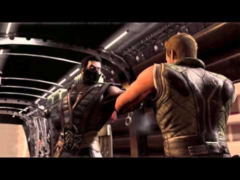 Let's Play Mortal Kombat X #1 [Deutsch] [Full-HD]из YouTube · Длительность: 15 мин