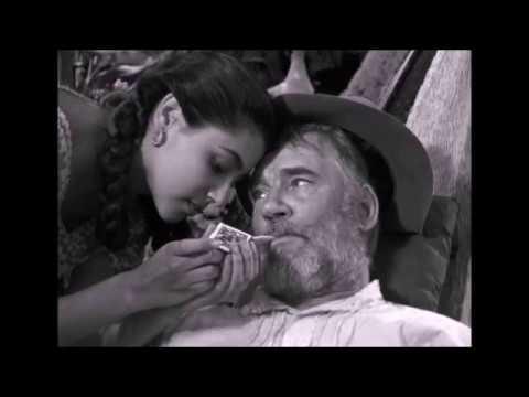 "Walter Huston Breaks 4th Wall in ""Treasure of the Sierra Madre"" (1948)"