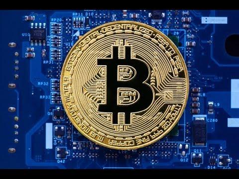 Crypto Bank, Telegram Open Network, Bitcoin Off-Line & Hyperbitcoinization Is Coming