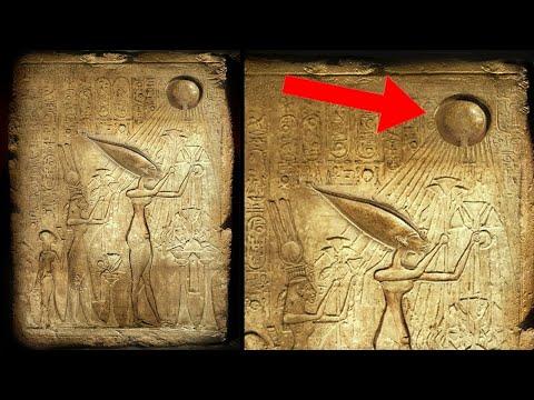 מצרים העתיקה: מה שלא הראו לך