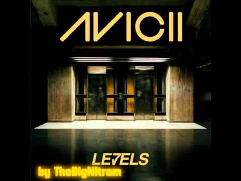 Avicii-Levels (Original Version)