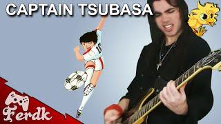 Captain Tsubasa II -Rio Cup Medley-