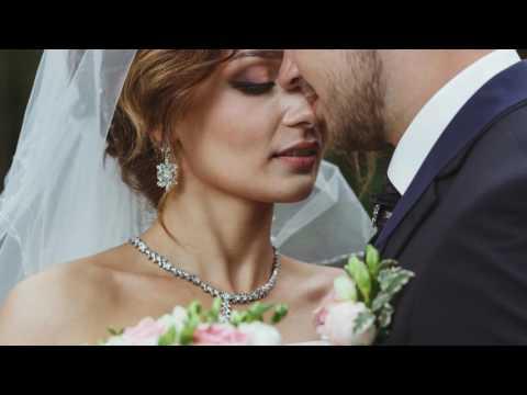 Свадебное слайдшоу. Денис и Шейла, июль 2016