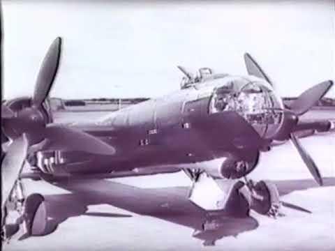 Luftwaffe - Junkers Ju 88 Bomber